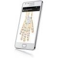 AcuMap EAV - Voll féle ponttérkép androidos eszközökre