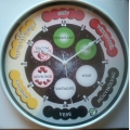 Biológiai óra - TCM - szervóra