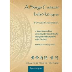 A Sárga Császár  belső könyvei - Egyszerű kérdések