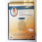 Dr. Nagy Anna Mária - Az Elektro - akupunktúrás (EAV) Voll féle állapotfelmérés technikai alapjai (DVD)