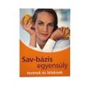 Dr. Eva - Maria Kraske - Sav - bázis egyensúly