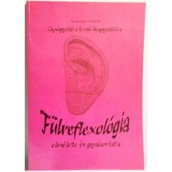 Fülreflexológia könyv