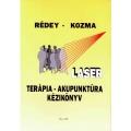 LASER Terápia - Akupunktúra kézikönyv (Rédey - Kozma)