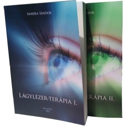 Lágylézer-terápia I. - II. - Sandra Sándor
