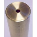 Sárgaréz marok elektróda Voll-féle EAV készülékhez