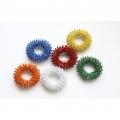 Su-jok gyűrű színes