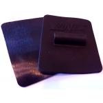 MINEL Vezető gumielektróda pár TENS készülékhez