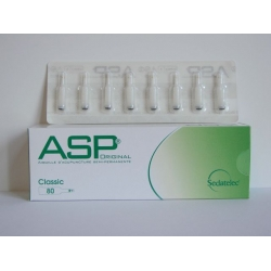 ASP fültű 8 darabos