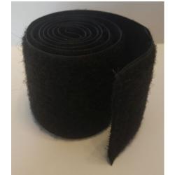 Tépőzáras elektróda rögzítőpánt